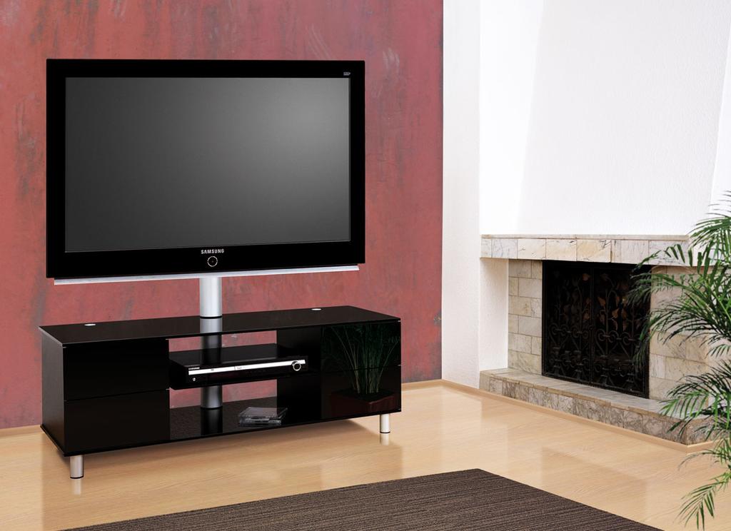 Meubeltop atlanta 2 tv meubel hubertus meble van for Huiskamer meubels