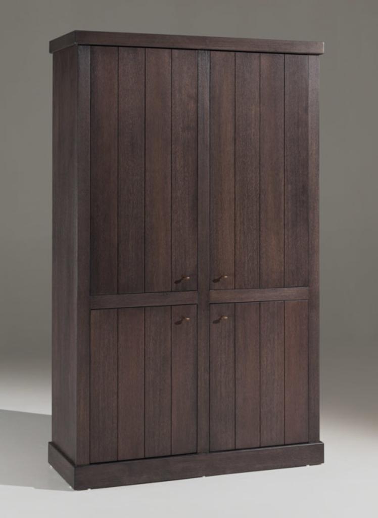 Meubeltop bergkast royal donker grijs van aspect design misc for Aspect design