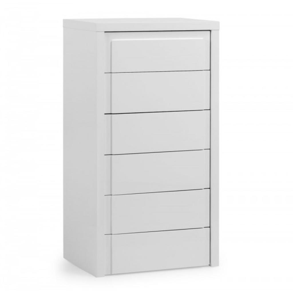 MeubelTop: Bolero Ladenkast - Laforma - Wit van Laforma misc