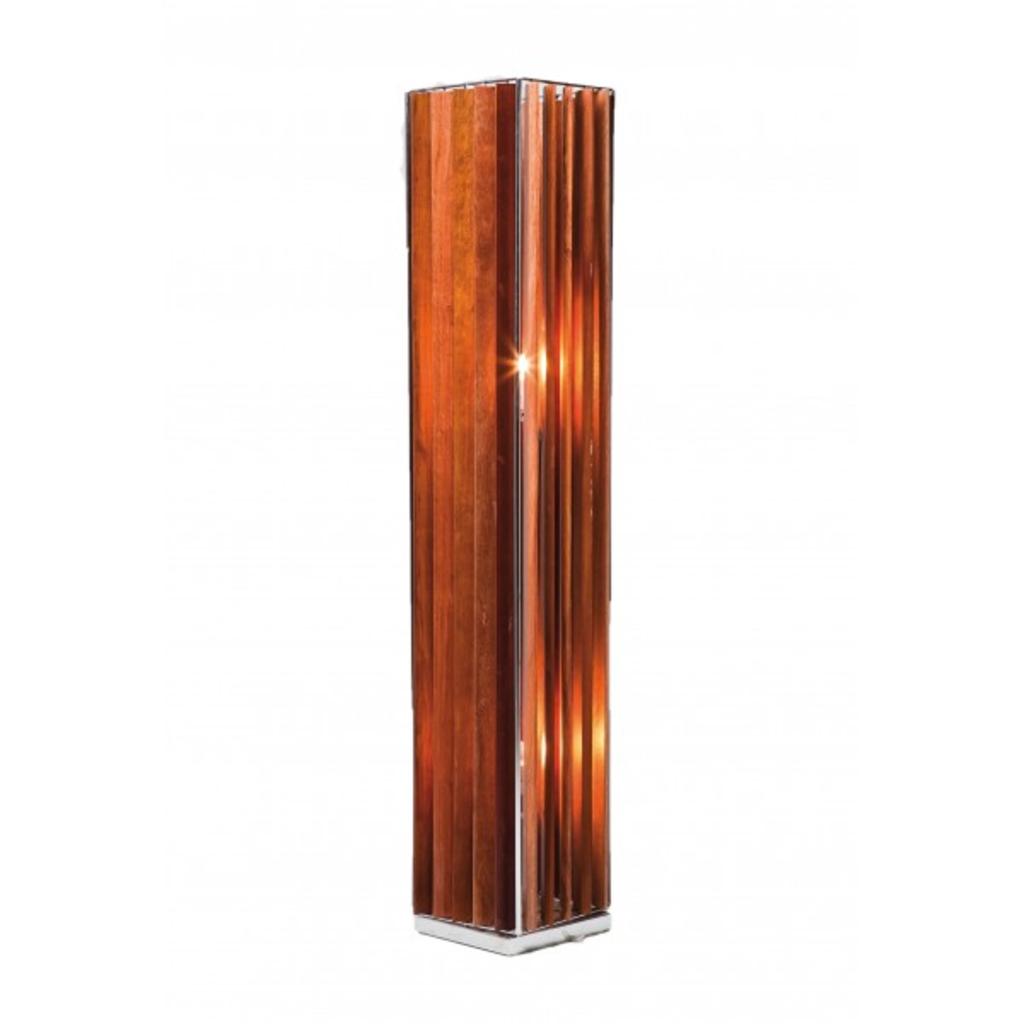 meubeltop cozy wood lamp kare design bruin van kare design lampen en licht lampen. Black Bedroom Furniture Sets. Home Design Ideas