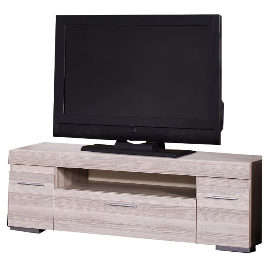 Meubeltop davidi design cordoba tv meubel lichtbruin van for Huiskamer meubels