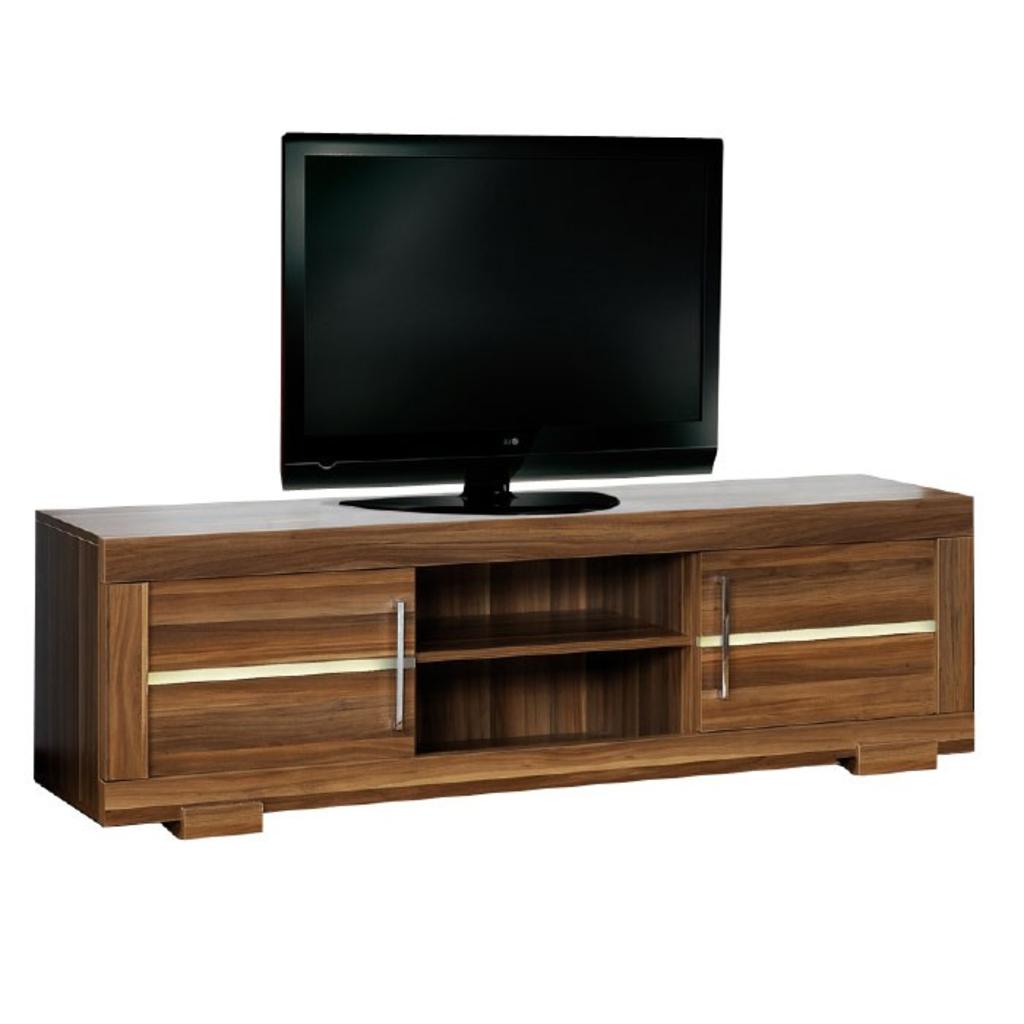 Meubeltop davidi design hugo tv meubel bruin van davidi for Huiskamer meubels