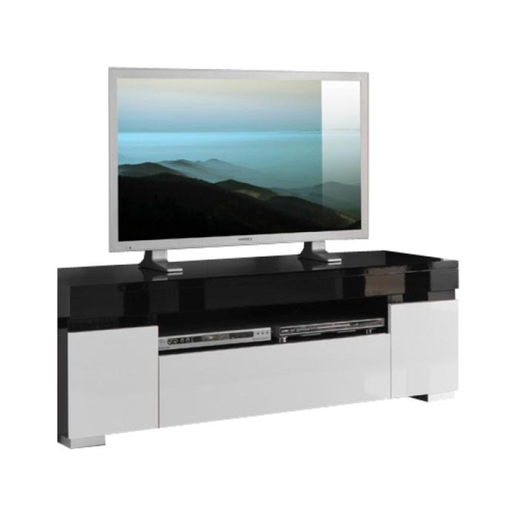 Meubeltop davidi design ketty tv meubel wit van davidi for Huiskamer meubels