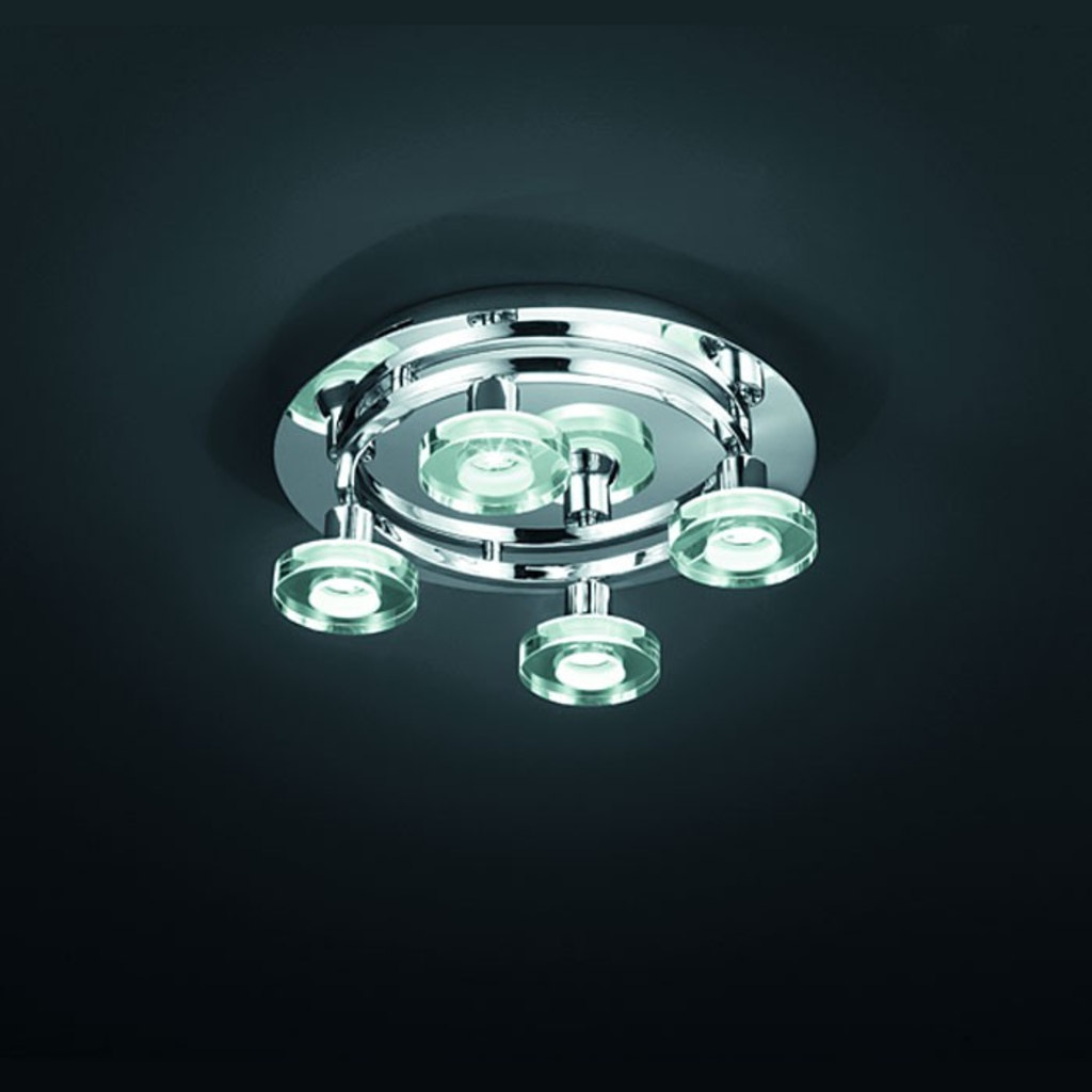 meubeltop davidi design led plafondlamp disc van davidi design lampen en licht lampen. Black Bedroom Furniture Sets. Home Design Ideas