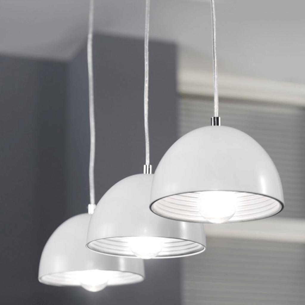 MeubelTop: Davidi Hanglamp Duplo Wit van Davidi Lampen en licht ...