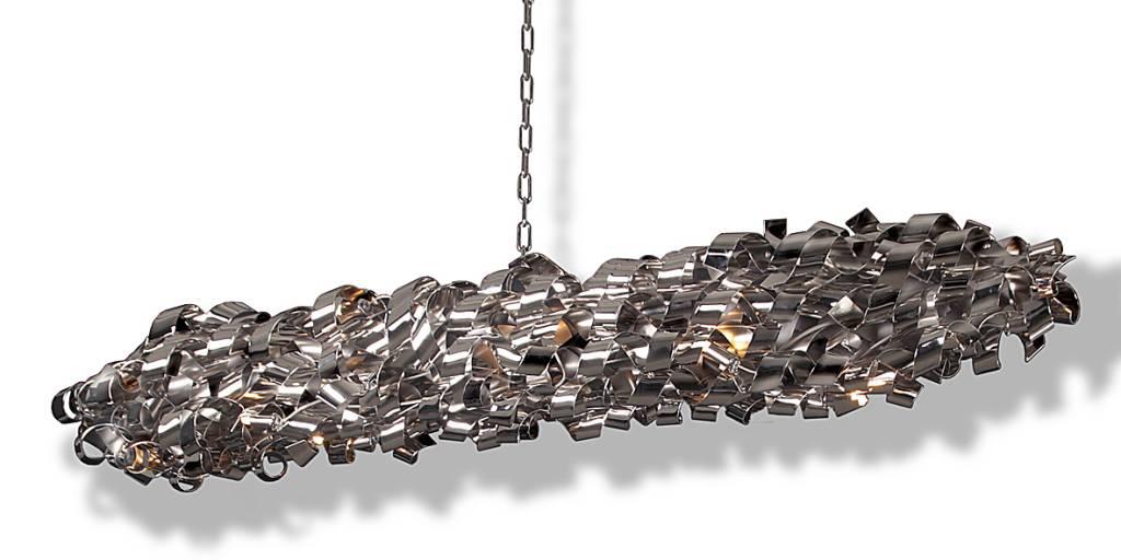 Design Keuken Hanglamp : Design Hanglamp Trento Ovaal
