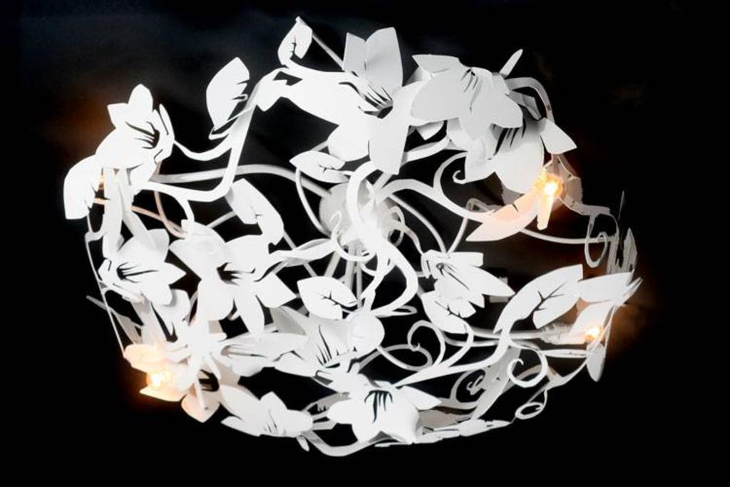 Design plafondlamp keuken for Design plafondlamp
