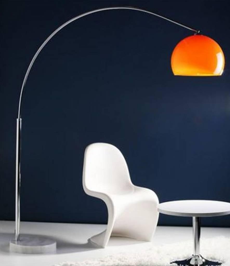 meubeltop design vloerlamp haarle van designmeubelsite lampen en licht lampen. Black Bedroom Furniture Sets. Home Design Ideas