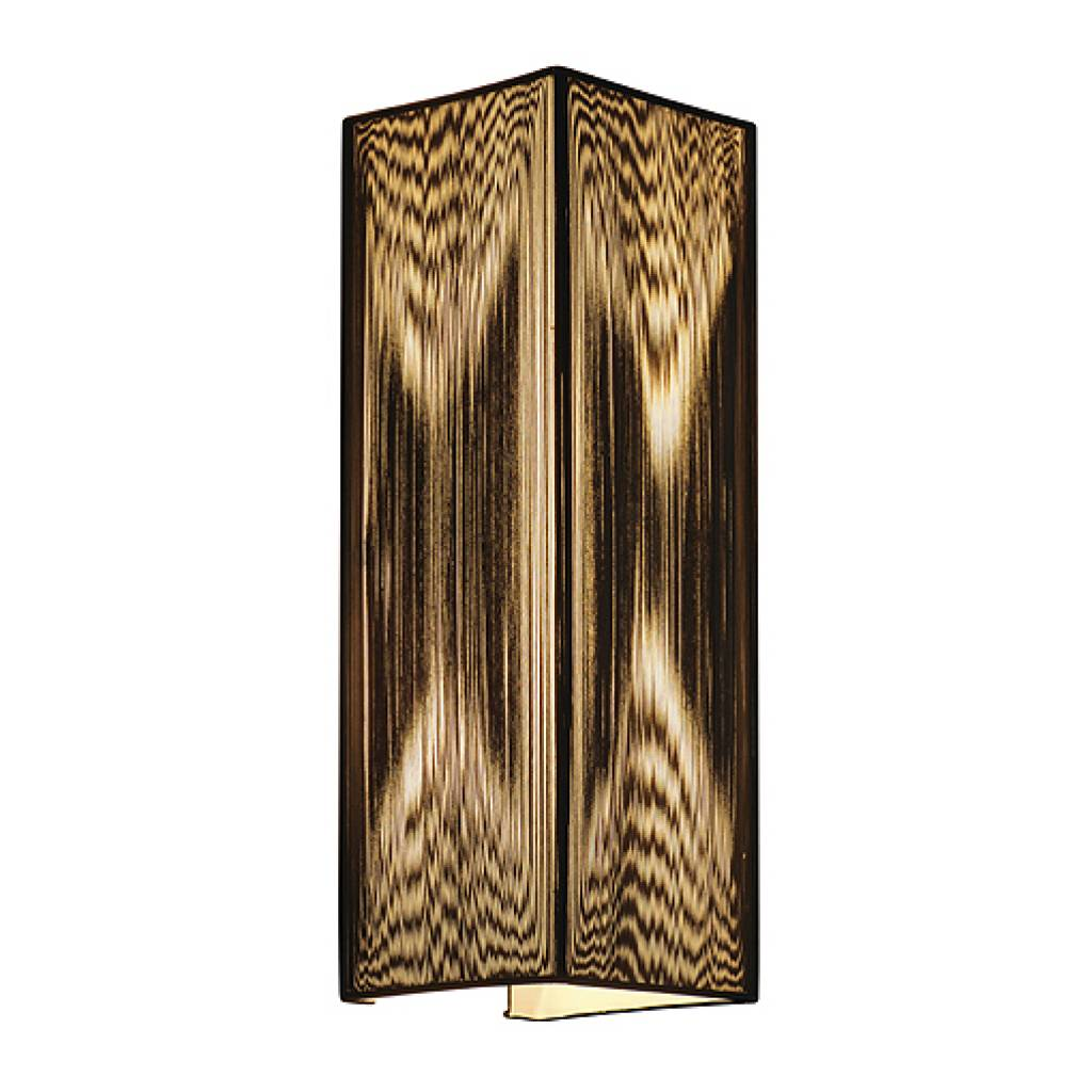 Meubeltop design wandlamp lasson 2 van designmeubelsite for Design wandlamp