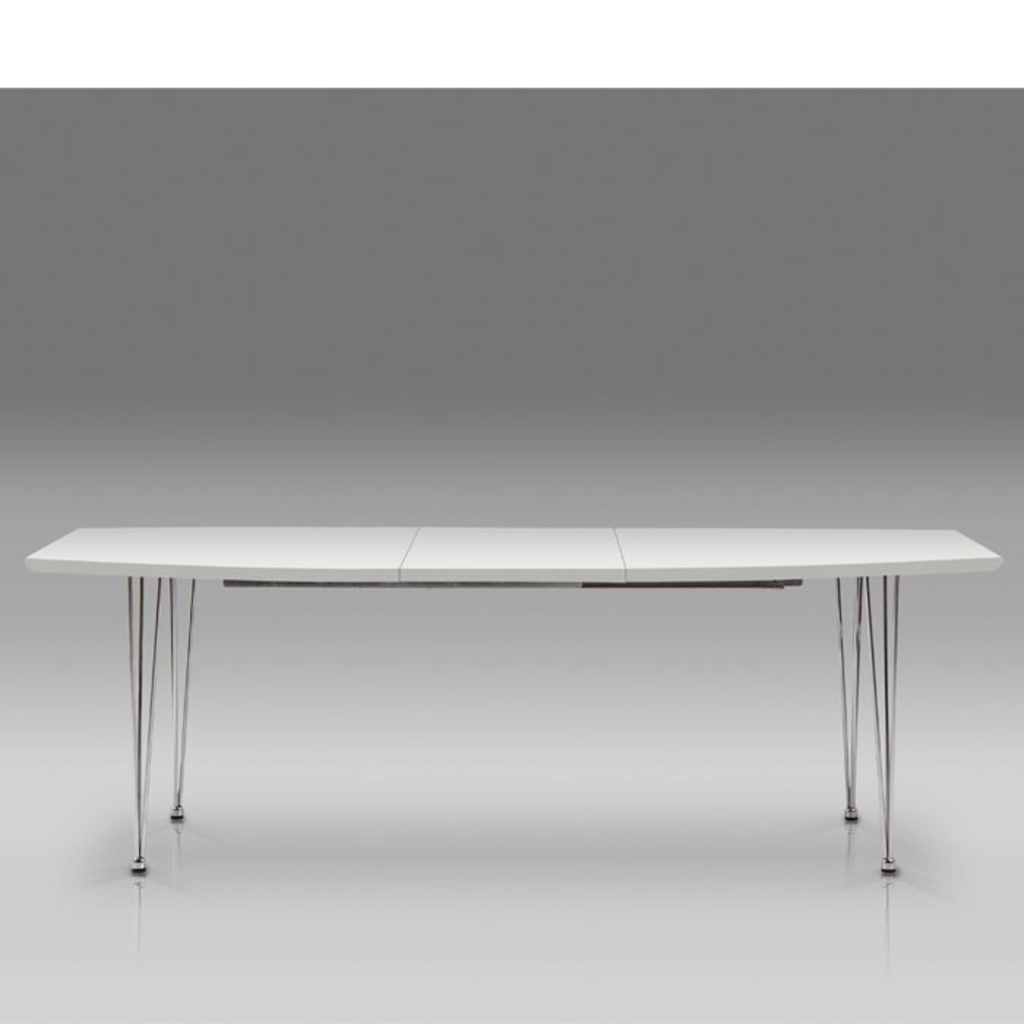 Eetkamertafel Design: Maas design eetkamertafel eetkamertafels de ...