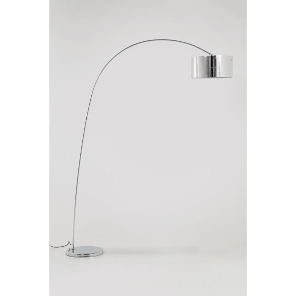 meubeltop gooseneck lamp kare design chroom van kare design lampen en licht lampen. Black Bedroom Furniture Sets. Home Design Ideas