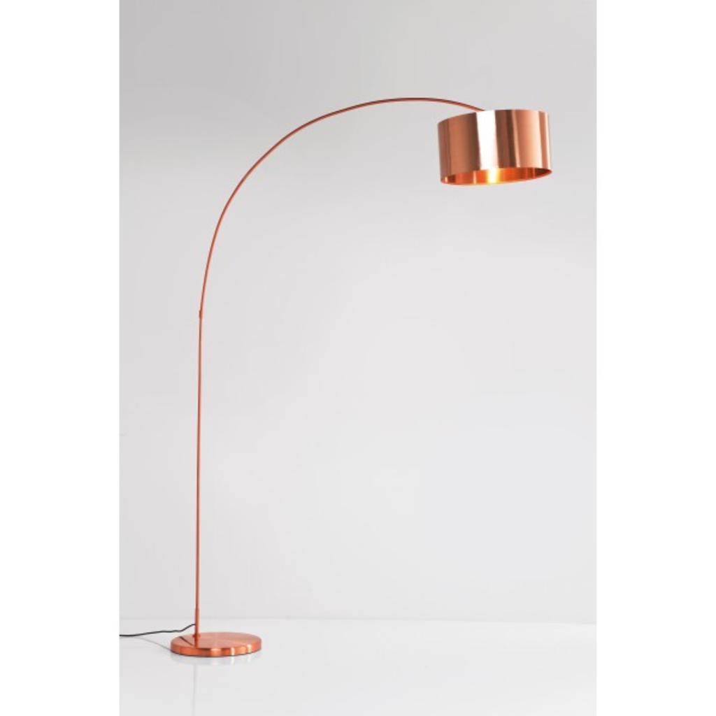 Meubeltop Gooseneck Lamp Kare Design Koper Van Kare Design Trendshow