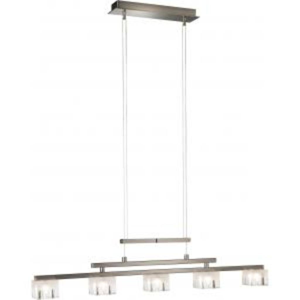 Meubeltop hanglamp aiken wit massive by philips sale for Massive lampen