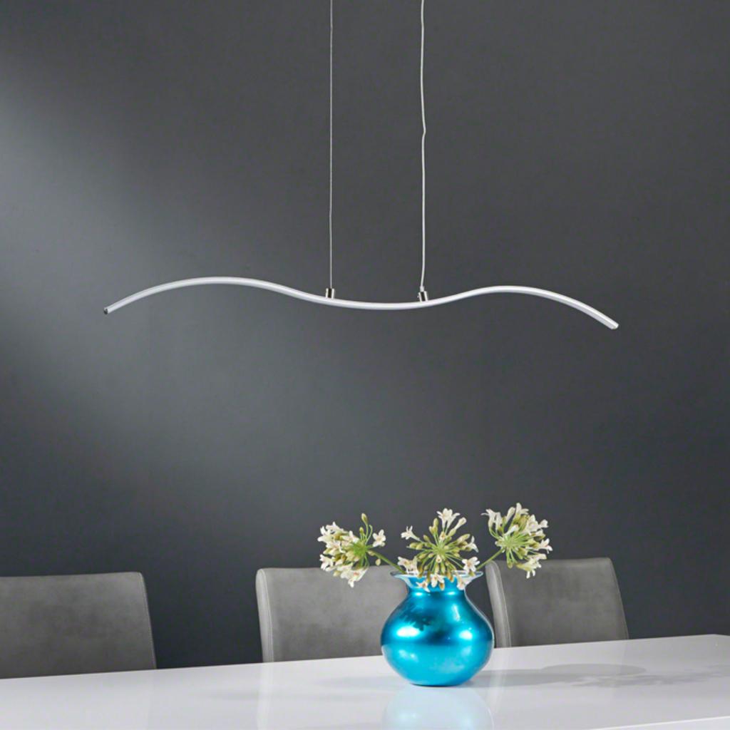 Meubeltop hanglamp wave van aspect design lampen en licht for Aspect design