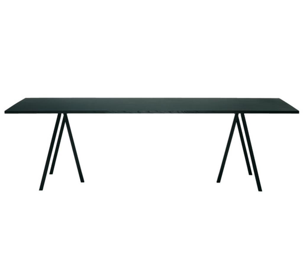 #29363422268404 : HAY Loop Stand (b) 200 X (d) 92 5 X (h) 74 Cm (zwart) Van Hay  Meest recente Design Meubels Hay 2211 pic 10249042211 Ontwerp