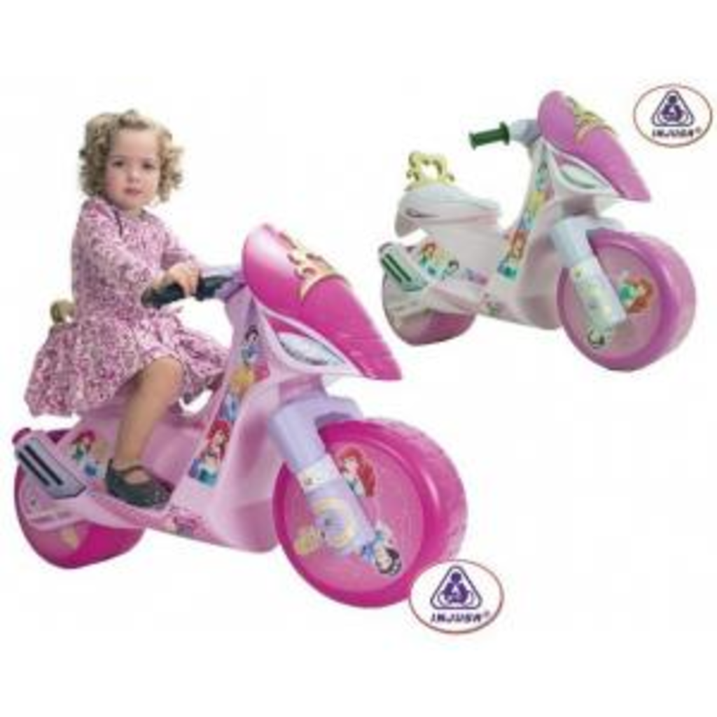 Meubeltop injusa princess scooter 6v 3 van disney misc for 6v lampen moped