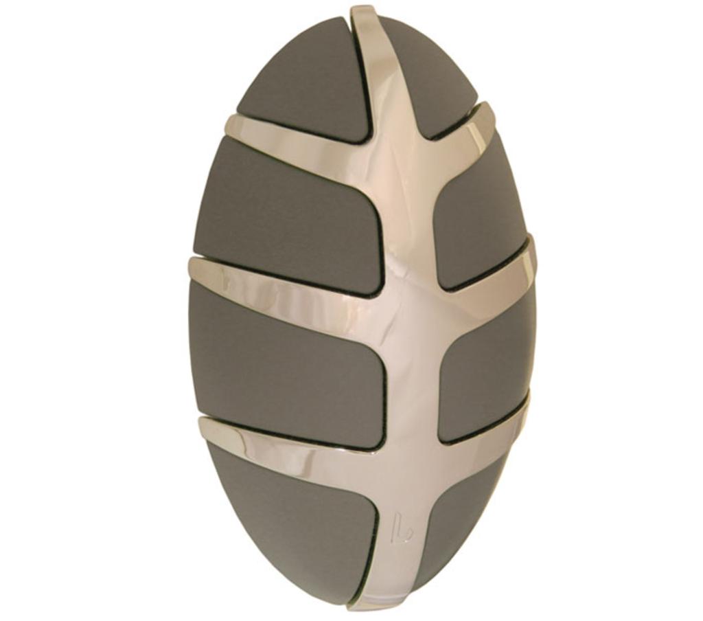 Idee kapstok spinder : MeubelTop: Kapstok Spinder Bug (grijs) van Fundesign Kapstokken en ...