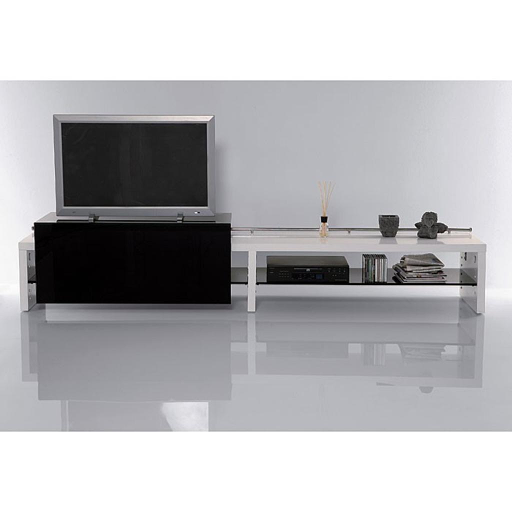 #70645B22372464 MeubelTop: Kare Design Carletto Tv Meubel Wit Van Kare Design Tv  betrouwbaar Design Meubels Wit 2627 afbeelding opslaan 102410242627 Idee