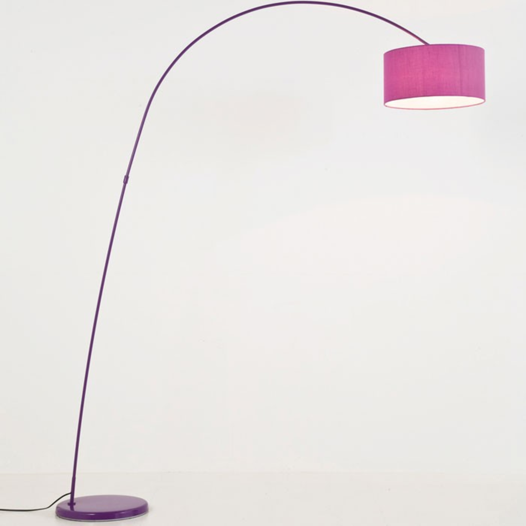 meubeltop kare design gooseneck vloerlamp van kare design lampen en licht lampen. Black Bedroom Furniture Sets. Home Design Ideas