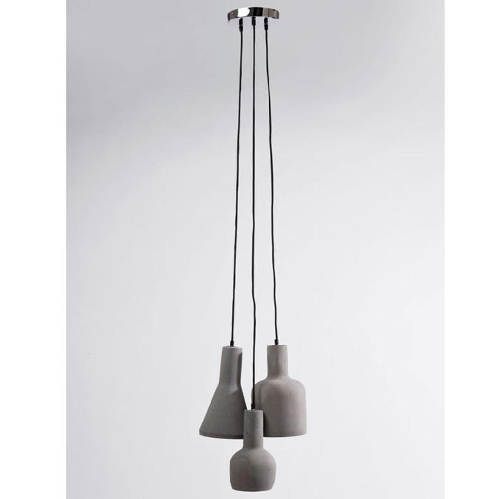 meubeltop kare design hanglamp massy lamp 3er van kare design lampen en licht lampen. Black Bedroom Furniture Sets. Home Design Ideas