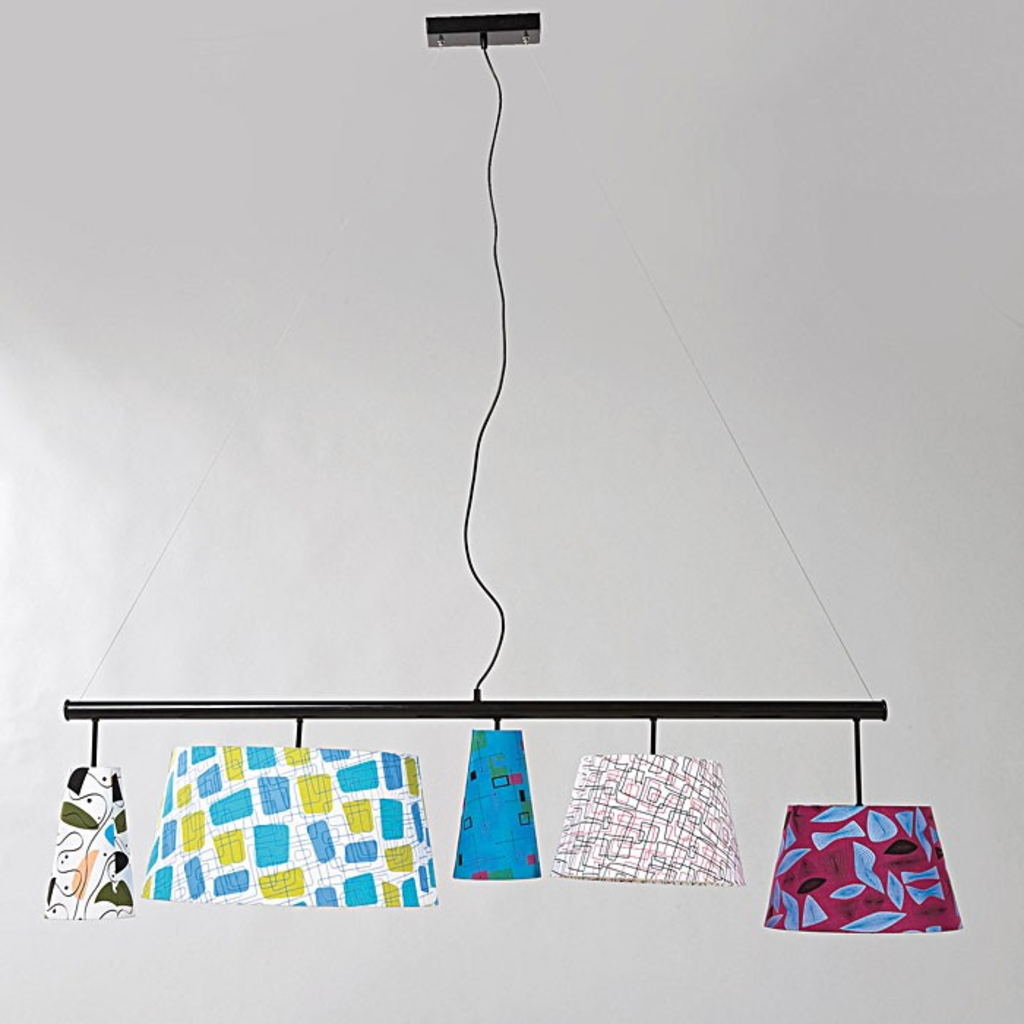 meubeltop kare design hanglamp rimini pole lamp van kare design lampen en licht lampen. Black Bedroom Furniture Sets. Home Design Ideas