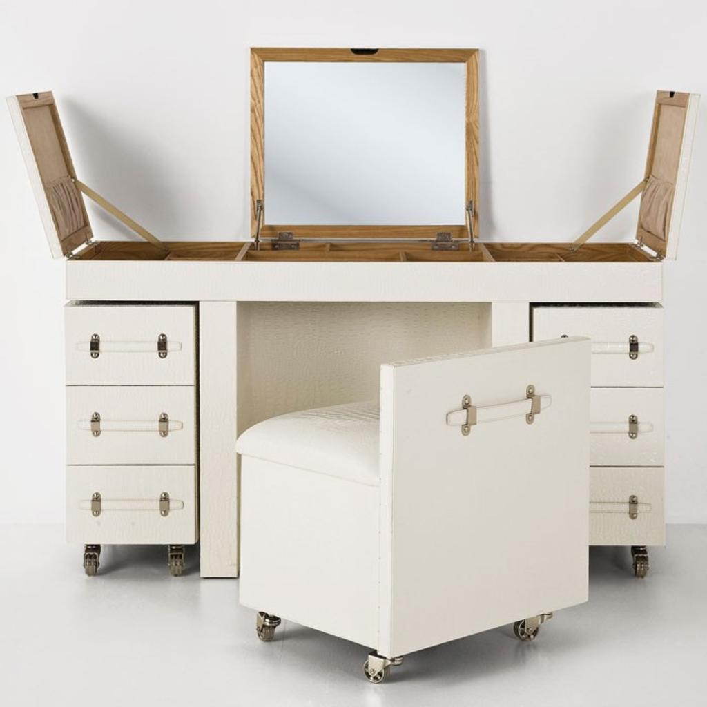 Make up tafel het beste van huis ontwerp inspiratie - Tafel josephine wereldje van het huis ...