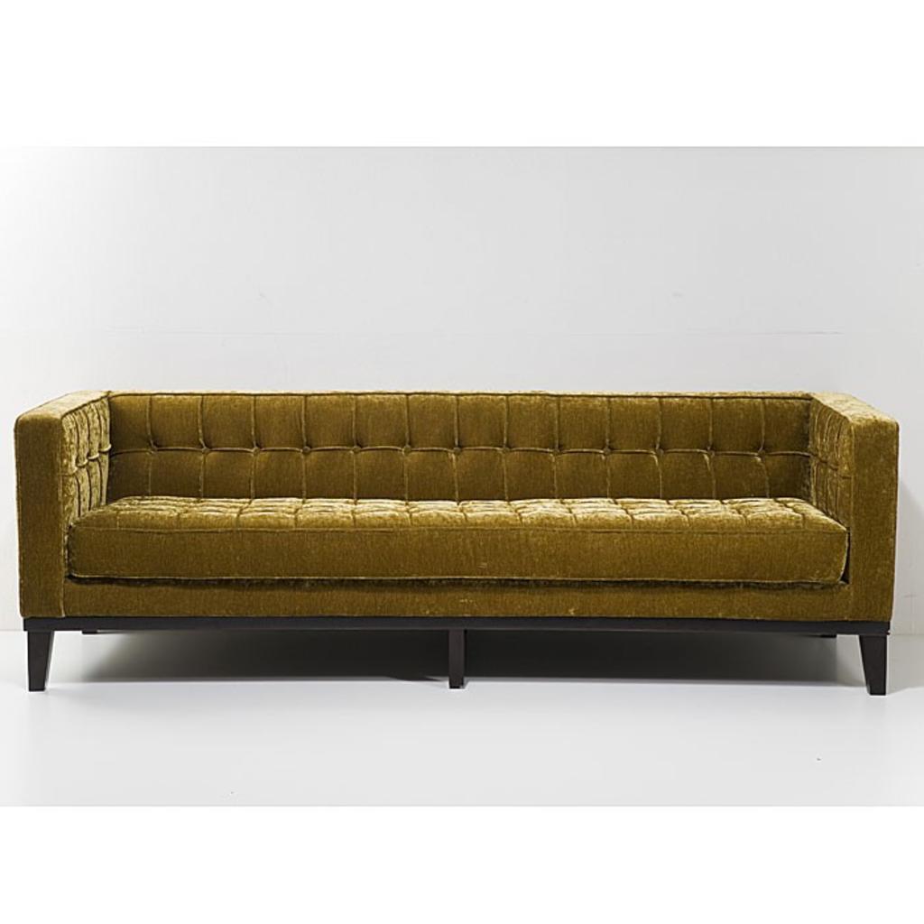 meubeltop kare design mirage sofa 3 zitter van kare. Black Bedroom Furniture Sets. Home Design Ideas