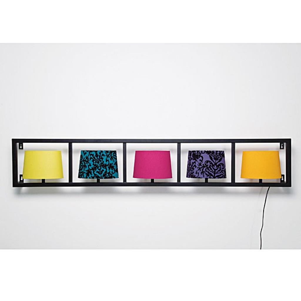 meubeltop kare design parecchi wandlamp black van kare design lampen en licht lampen. Black Bedroom Furniture Sets. Home Design Ideas