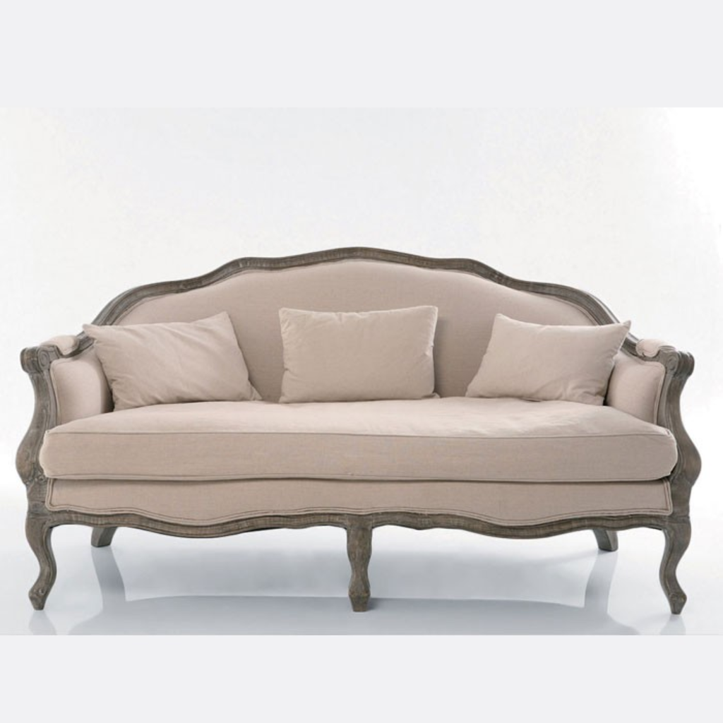 meubeltop kare design villa bank linnen van kare design stoelen banken en poufs stoelen en banken. Black Bedroom Furniture Sets. Home Design Ideas