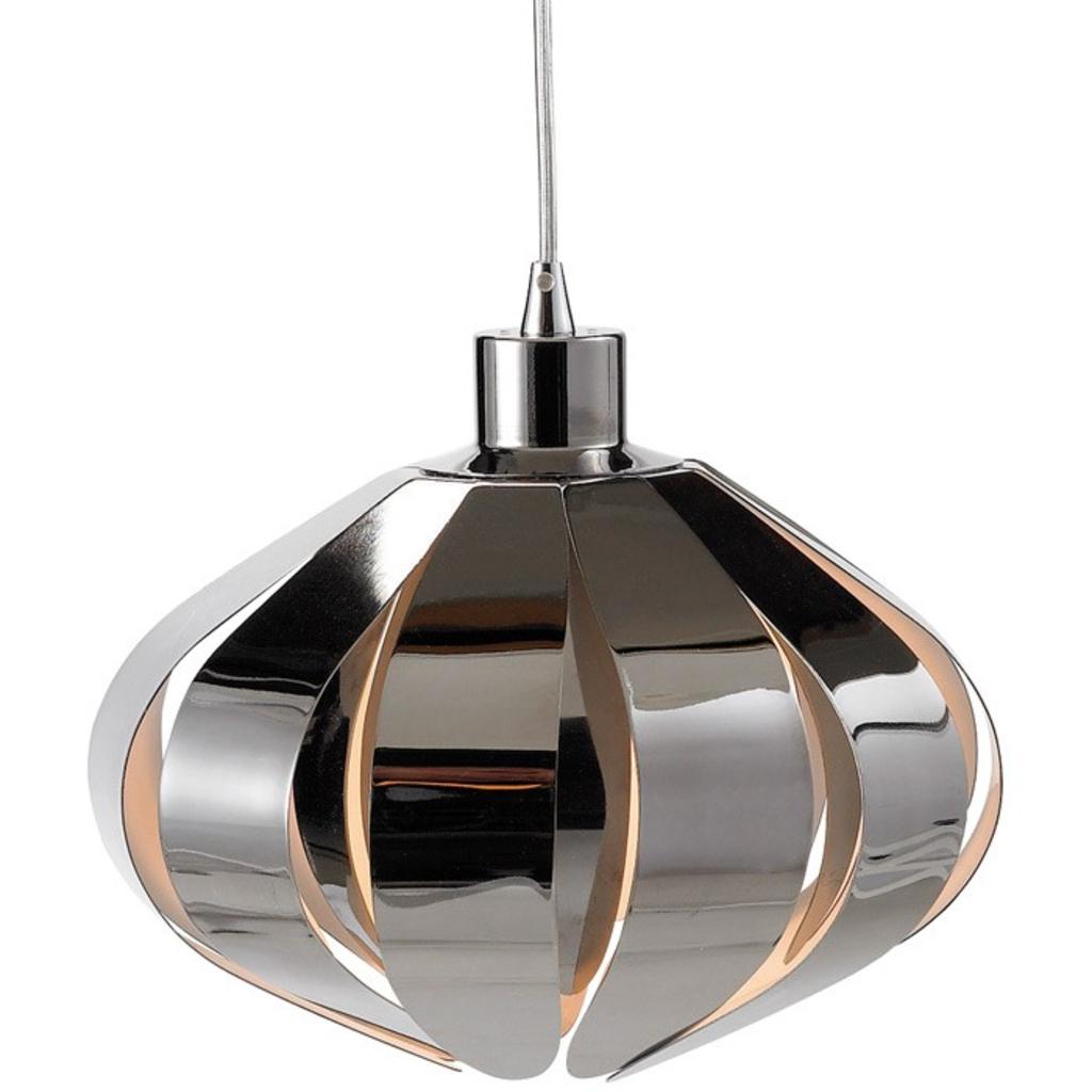 MeubelTop: Lampgustaf Hanglamp Antigona Zilver van Lampgustaf Lampen ...