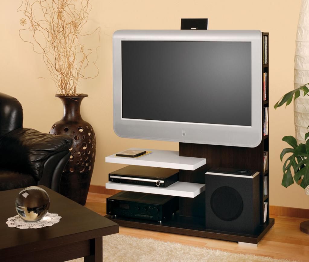 Meubeltop neon tv meubel van womedi tv meubelen huiskamer for Huiskamer meubels