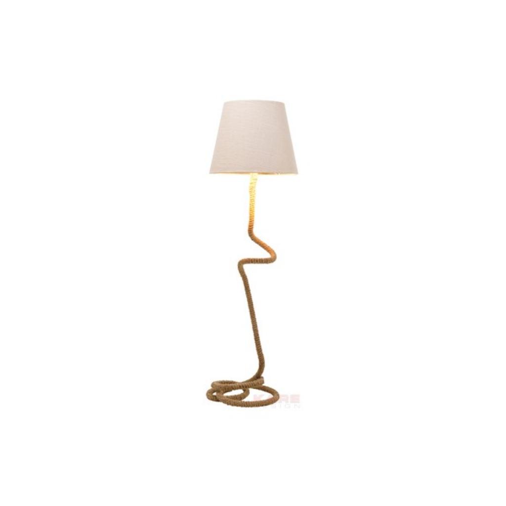 meubeltop rope vloerlamp kare design van kare design lampen en licht lampen. Black Bedroom Furniture Sets. Home Design Ideas