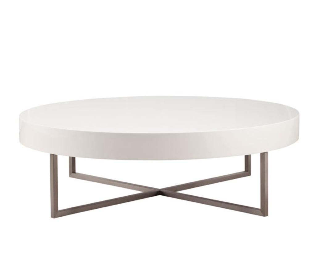 Gallery of salontafel rond wit houten poten salontafel for Salon tafel rond