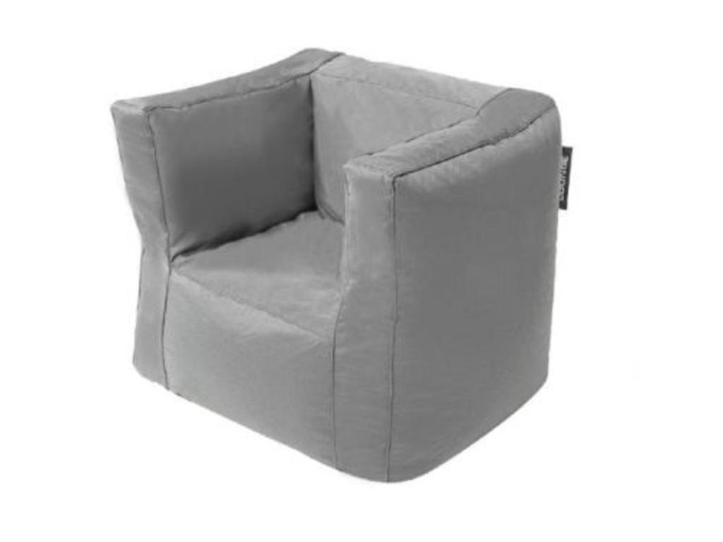 Meubeltop sit joy lounge marmaris grijs van sit joy meubelen - Lounge grijs ...