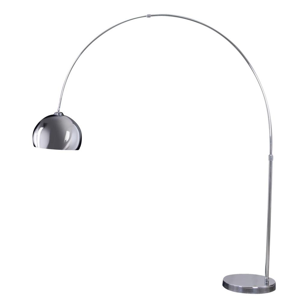 meubeltop staande lamp chroom van fashion for home lampen staande lampen. Black Bedroom Furniture Sets. Home Design Ideas