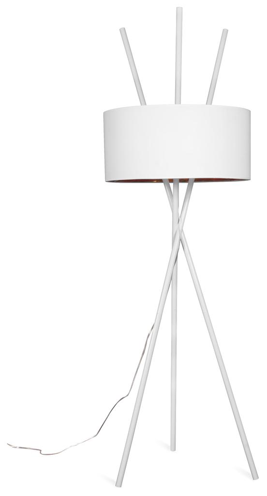 meubeltop staande lamp aton wit studio copenhagen van fashion for home lampen en licht lampen. Black Bedroom Furniture Sets. Home Design Ideas