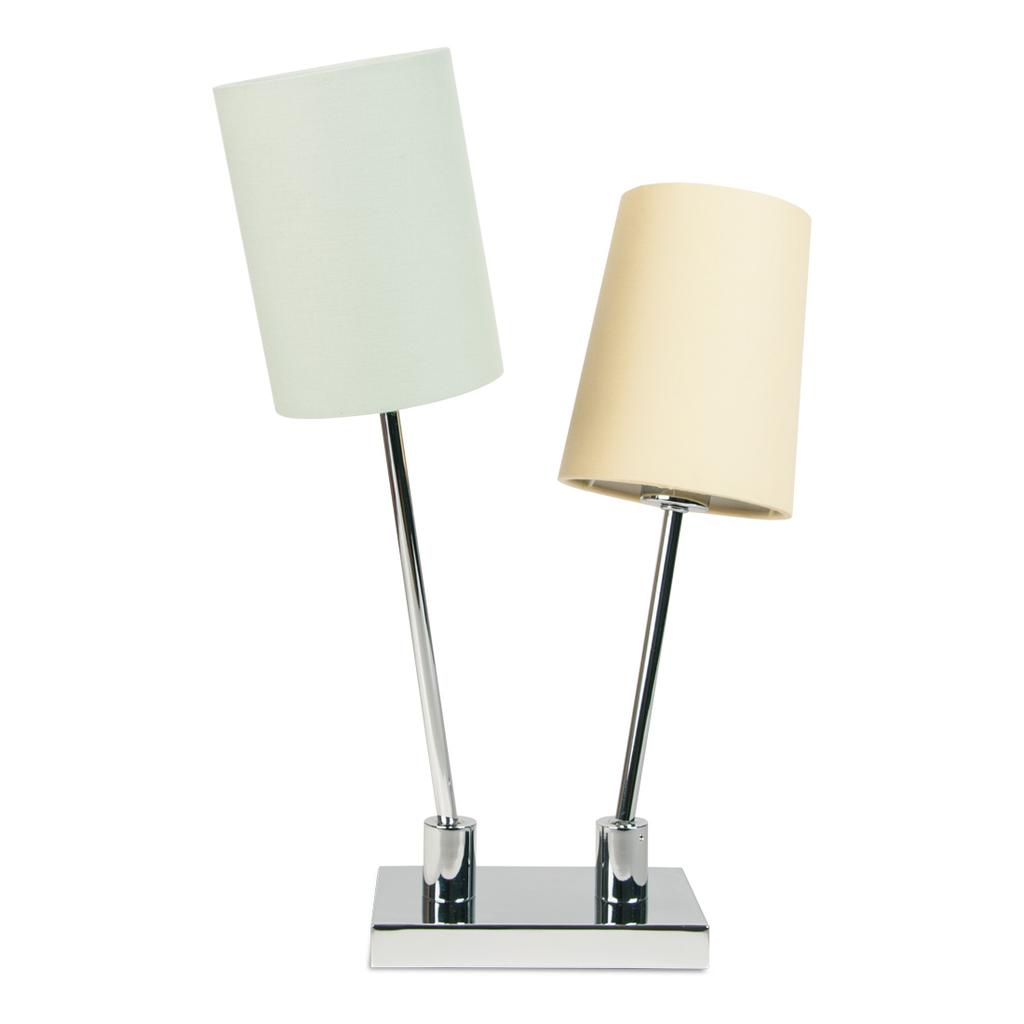 meubeltop tafellamp corvus pastelgroen en pastelgeel van fashion for home lampen en licht lampen. Black Bedroom Furniture Sets. Home Design Ideas