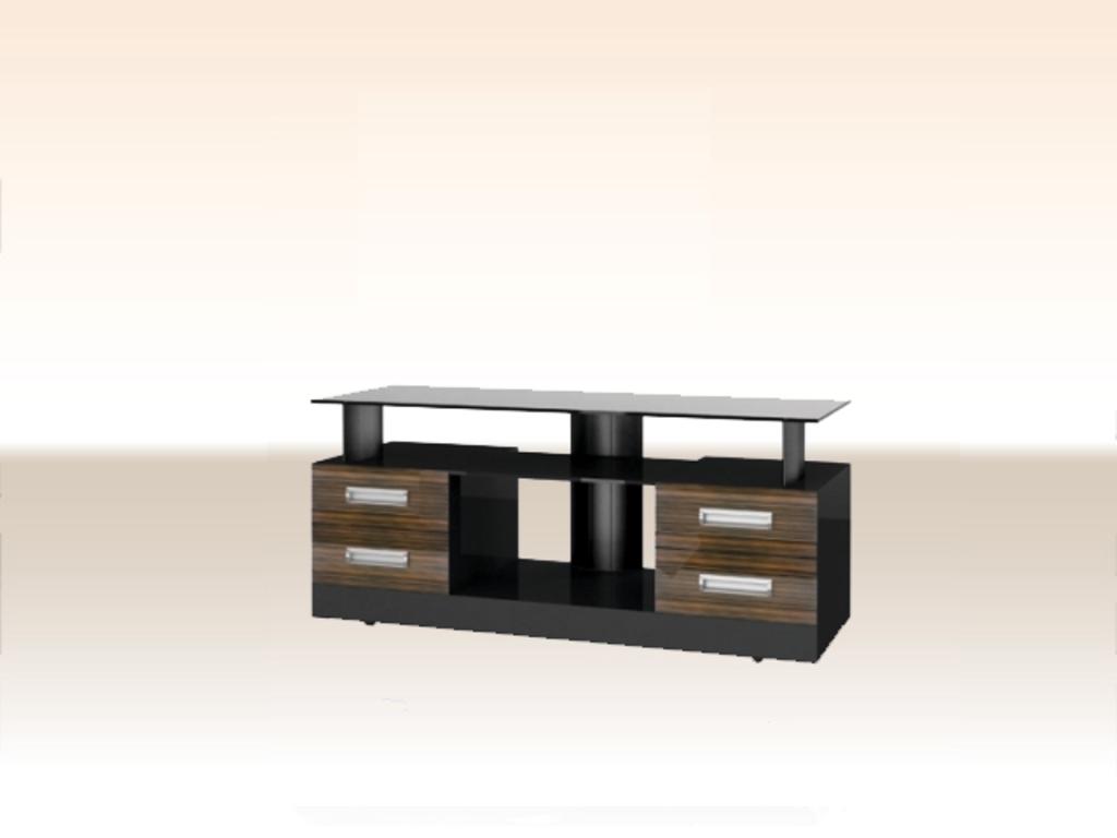 Meubeltop tv meubel deluxe 1 showmodel van modev tv for Huiskamer meubels