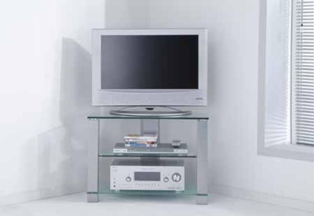 meubeltop tv meubel loris glas 70 cm van meubelsplaza misc. Black Bedroom Furniture Sets. Home Design Ideas