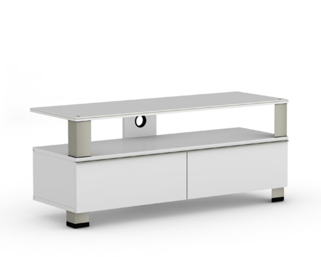 Meubeltop tv meubel tura hoogglans wit van elmob tv for Hoogglans wit tv meubel