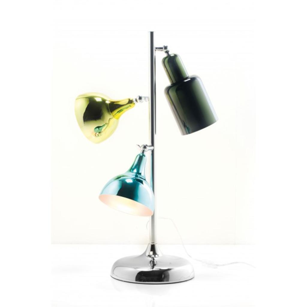 meubeltop variety glamour tafellamp kare design bont van kare design lampen en licht lampen. Black Bedroom Furniture Sets. Home Design Ideas