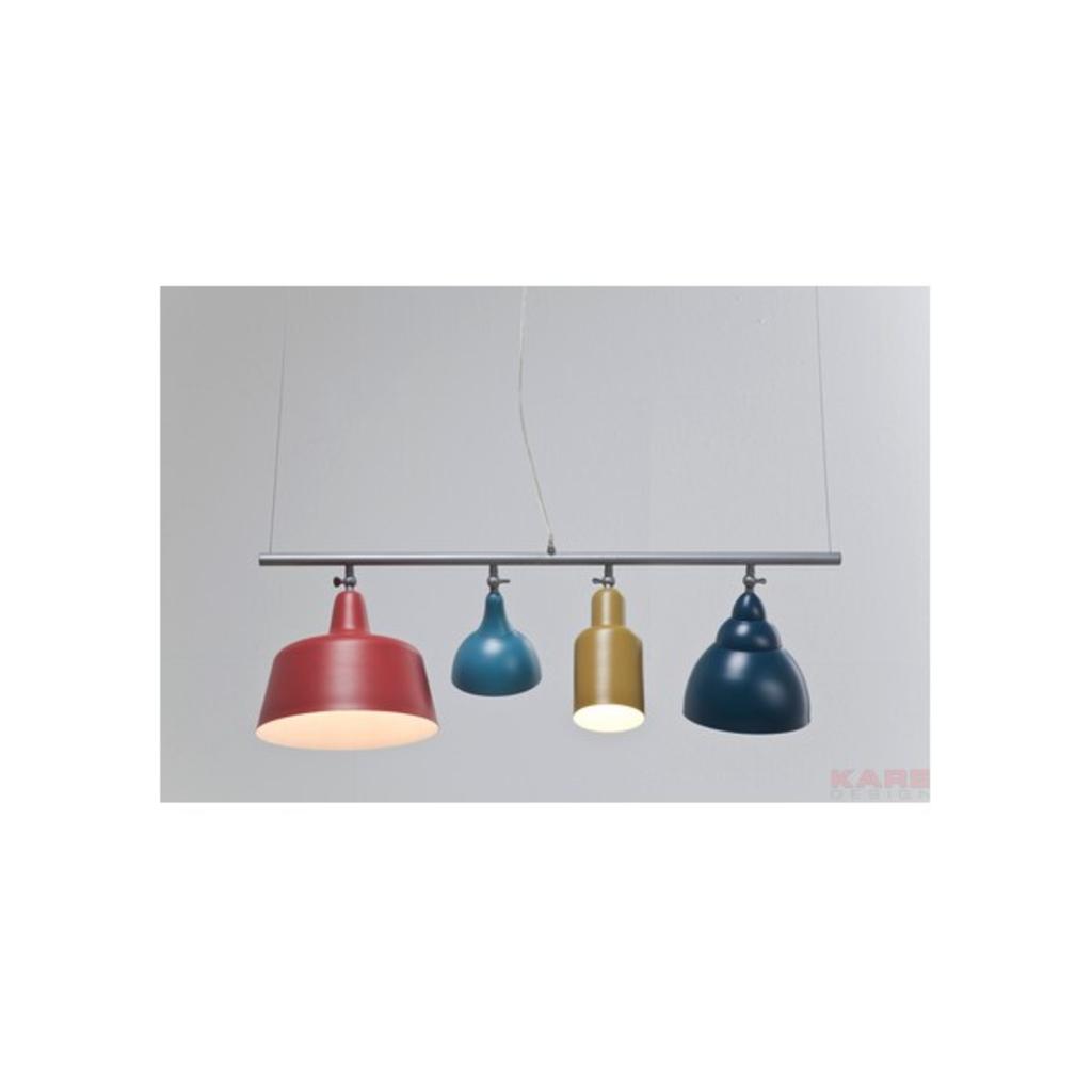 meubeltop variety hanglamp kare design van kare design lampen en licht lampen. Black Bedroom Furniture Sets. Home Design Ideas
