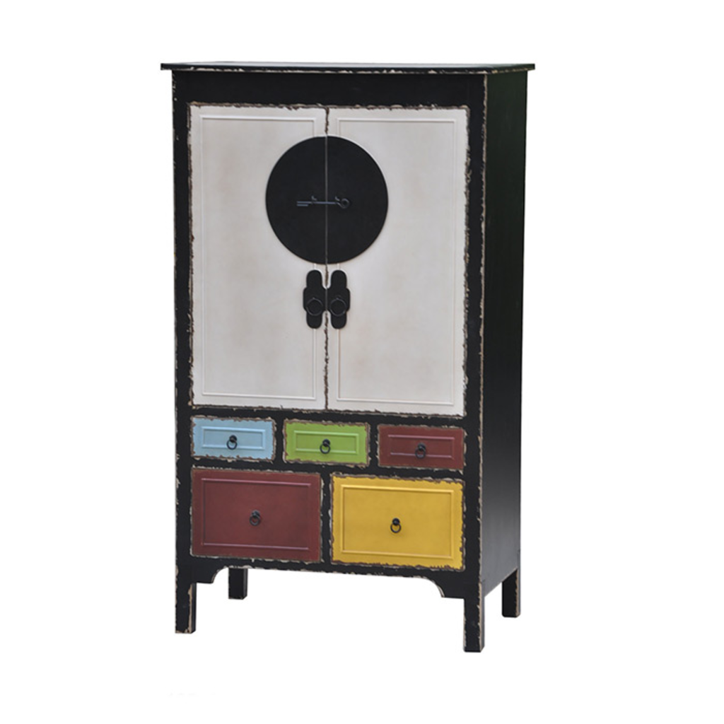 Meubeltop wandkast colorado 180cm hoog van aspect design misc for Aspect design