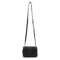 c61ab4a0509 Fab Rose Bag - Pdm Black