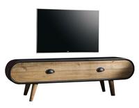 Tv Meubel Rood : Roon palmas tv meubel rood