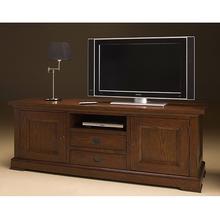 Meubeltop davidi manila tv meubel eiken van davidi tv for Huiskamer meubels
